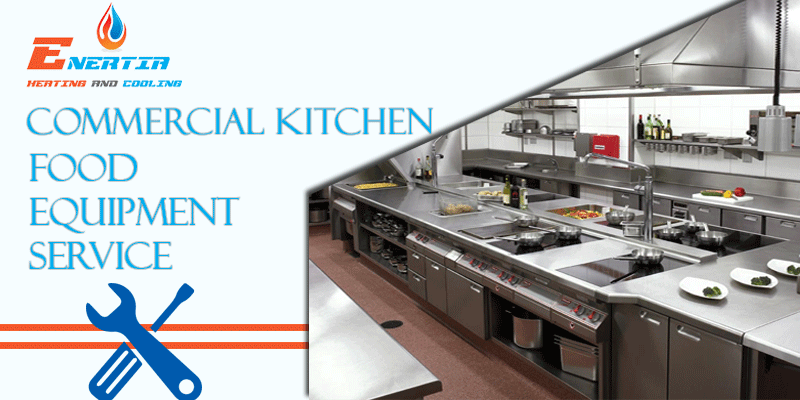 Commercial Food Equipment Checklist for Professional Maintenance