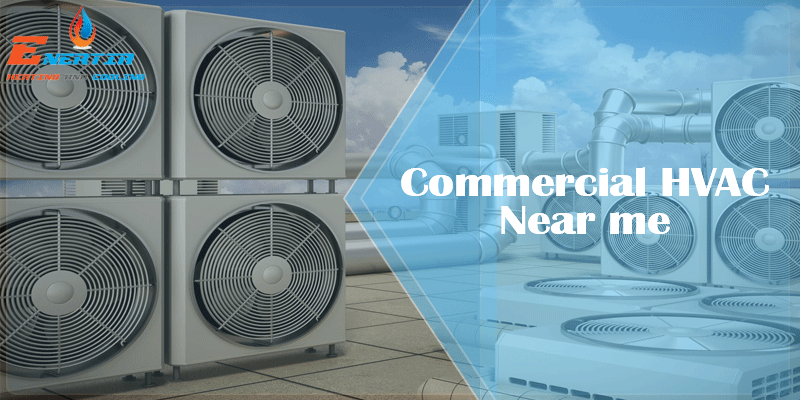 6 Common Types of Commercial HVAC Operations