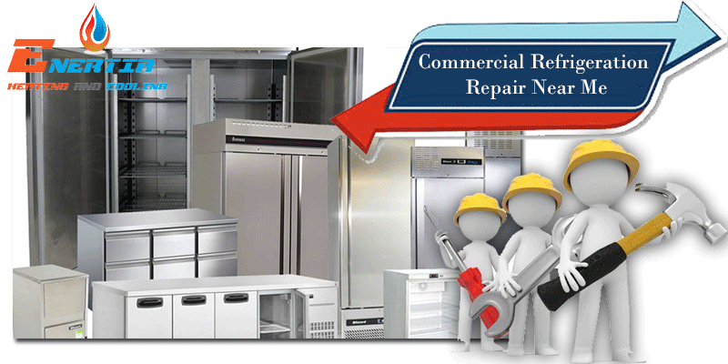Energy Saving Guide to Commercial Refrigeration System