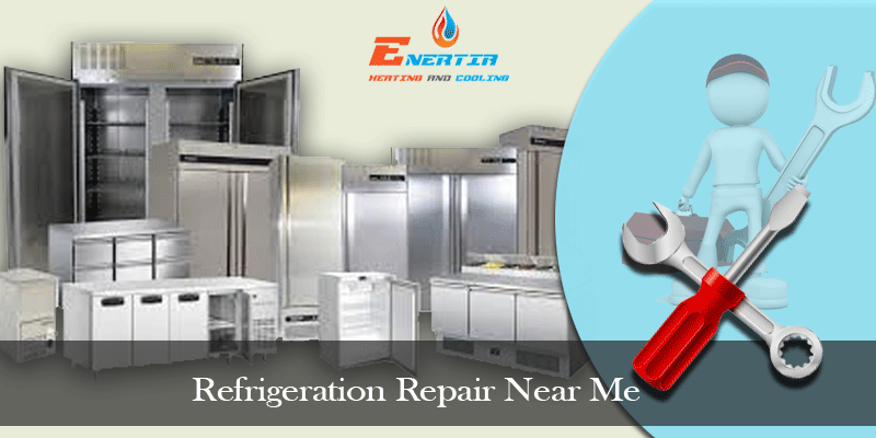 Ultimate Guide to Commercial Refrigeration Repair Services