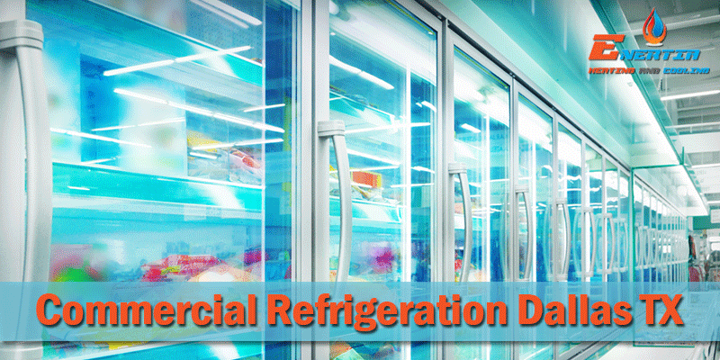 Listen to what your commercial refrigerator is trying to tell you