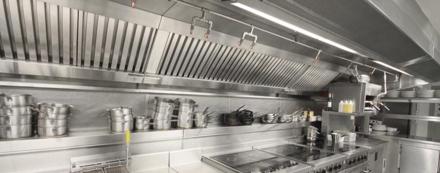 Commercial Ventilation Installation Contractors DFW