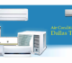 How to Avoid Mould and Mildew Growth in Air Conditioner?