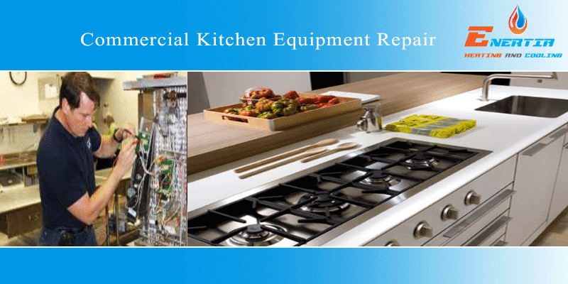 6 Commonly Used Commercial Kitchen Equipment that Needs Frequent Repairs
