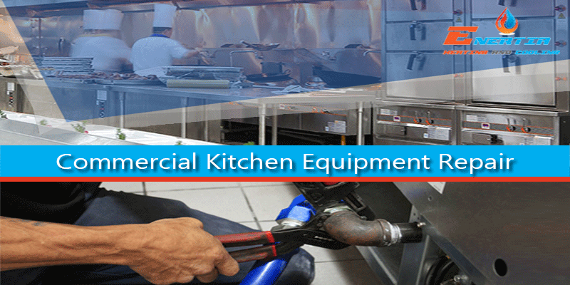 Quick Tips That Boost Your Commercial Kitchen Equipment Life