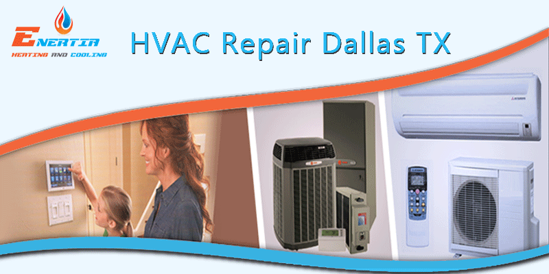 8 Crucial Components of Your HVAC System