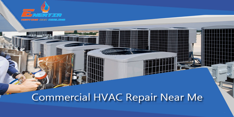 Top 6 Things to Know Before Ordering New Commercial Air Conditioner