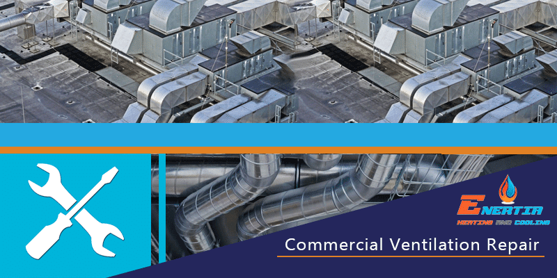 Commercial Ventilation & Air Quality: How Does it Affect Health?