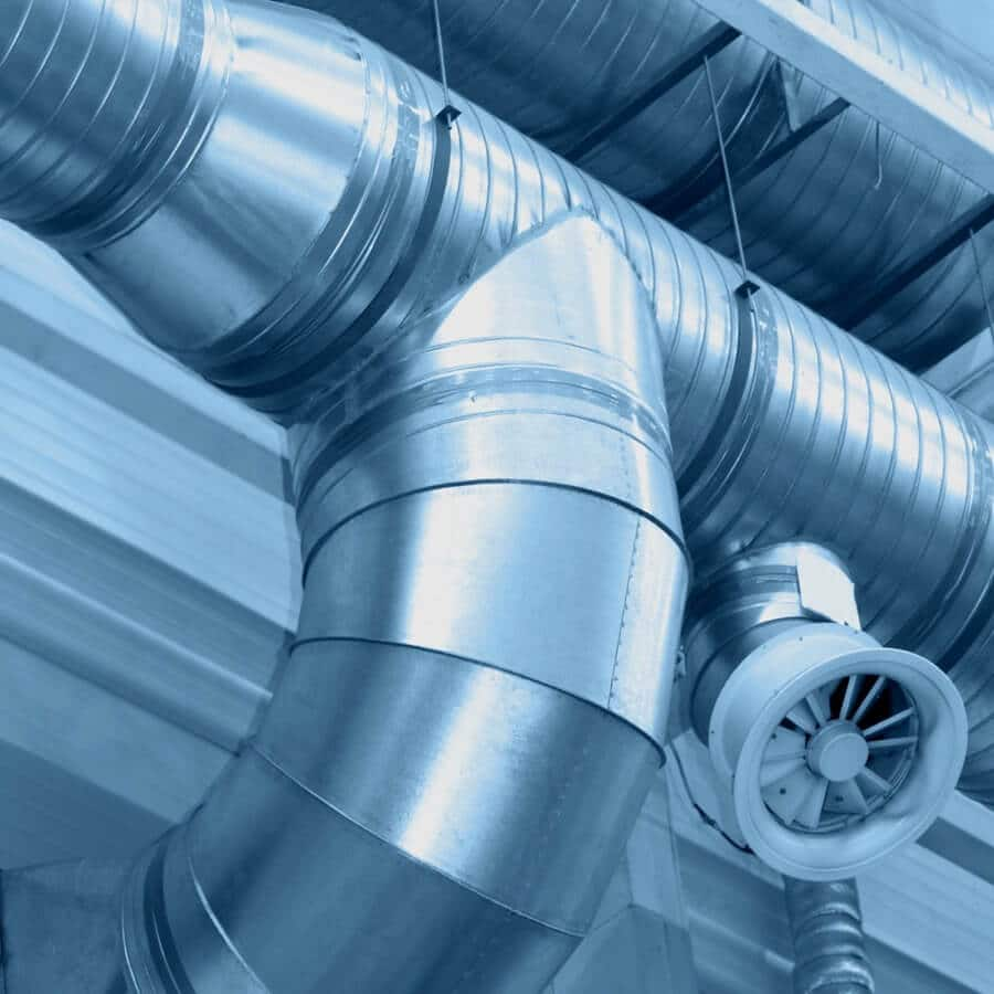 Industrial HVAC Maintenance Plano Dallas Fort Worth TX