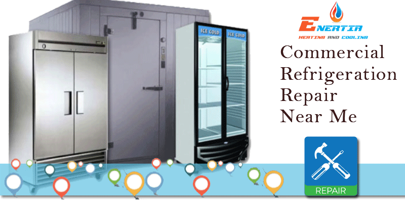 Commercial Refrigeration 101: Types & Tips to Choose