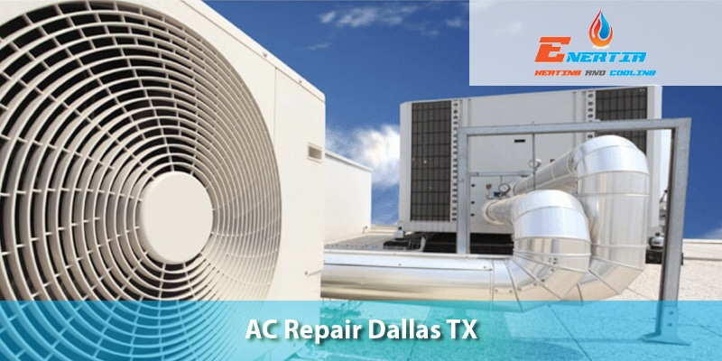 Going for an AC Repair in Dallas, TX? Know the Importance of Proper Refrigerant level