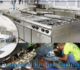 How is commercial kitchen equipment different from regular kitchen equipment?