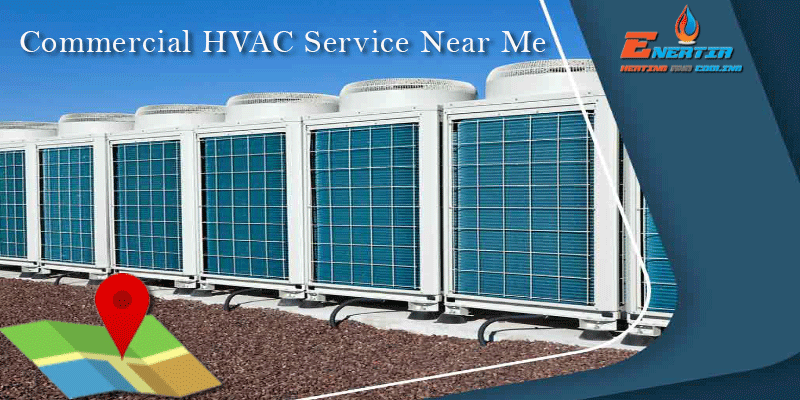 Top 5 Popular Myths About The Commercial HVAC Services