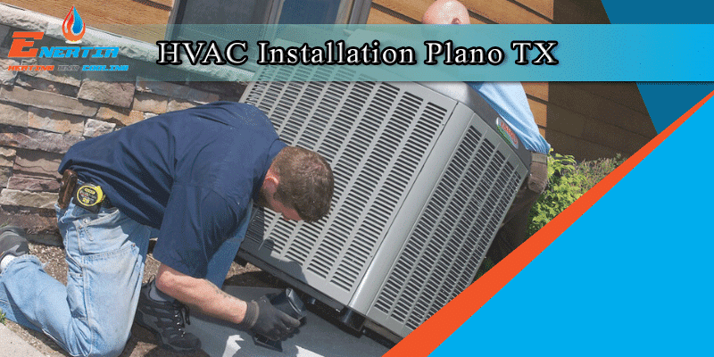 Preparing for a New HVAC Installation for Your Plano, TX Based Business? A Must Read Guide for You.