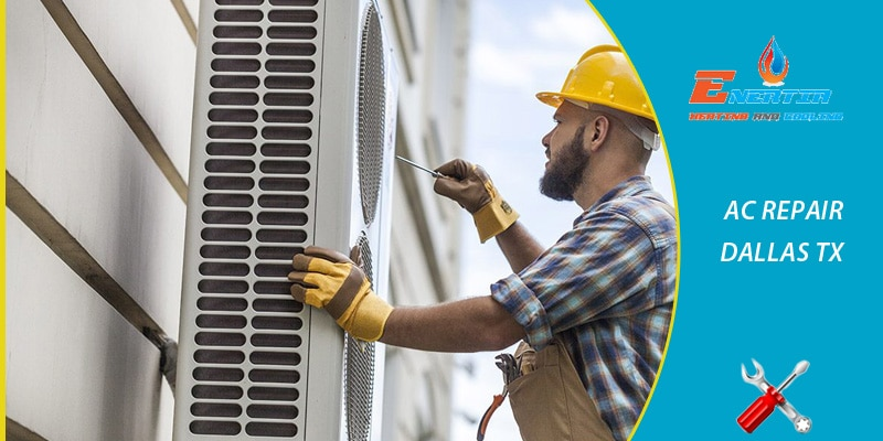 Must to Perform AC Tips to Save Money before You Call Your AC Repair in Dallas, TX