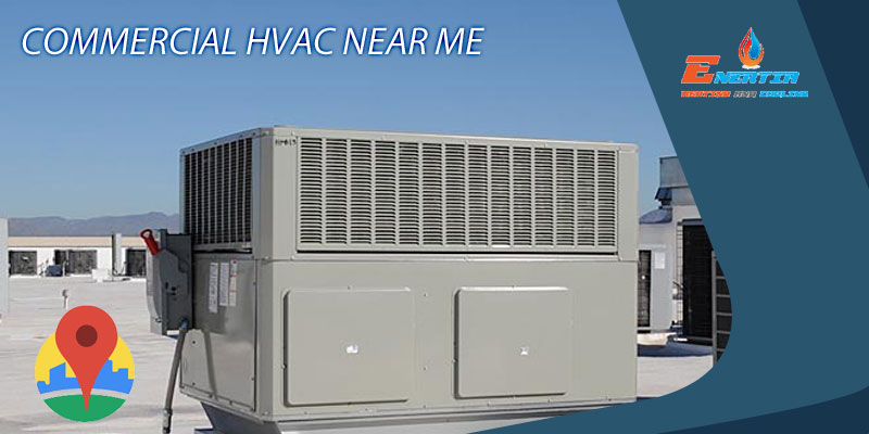 Know your commercial heating and cooling system: HVAC basics