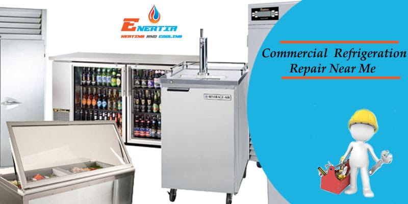 "What to Do & What to Leave for Pros Before You Search a ""Commercial Refrigeration Repair Near Me""?"