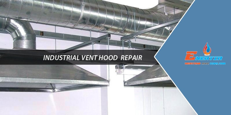 Industrial Vent Hood System 101: Know Everything Needed For Your Commercial Kitchen