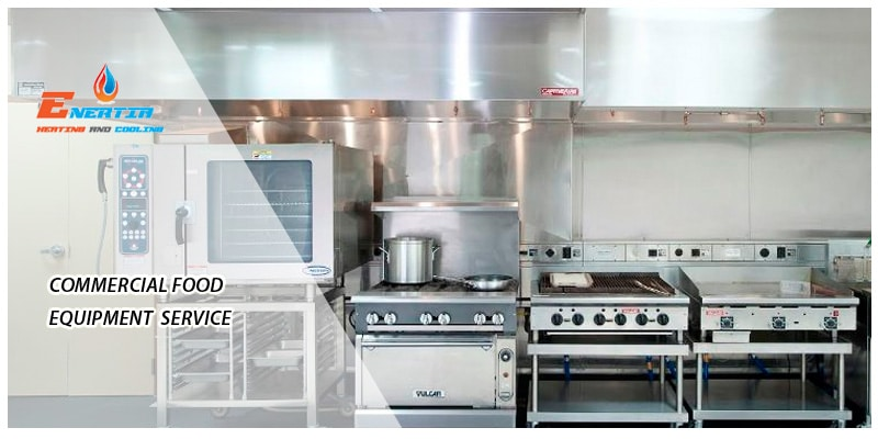 Commercial Food Equipment Guide: Commercial Ovens