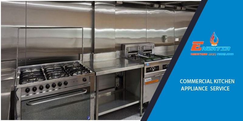 Top 7 factors you must consider for the commercial kitchen floor plan