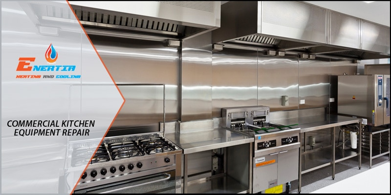 How to keep Your Restaurant Kitchen Equipment in Great Shape