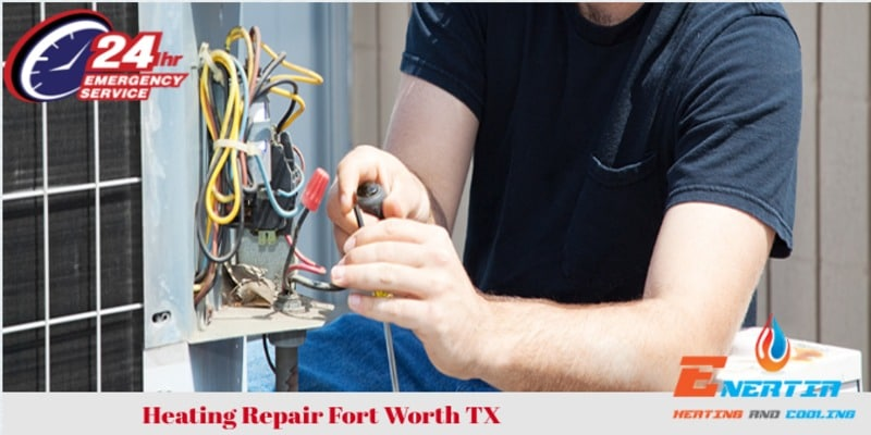 Common Home Furnace Problems, Reasons & When to Call for a Heating Repair in Fort Worth, TX