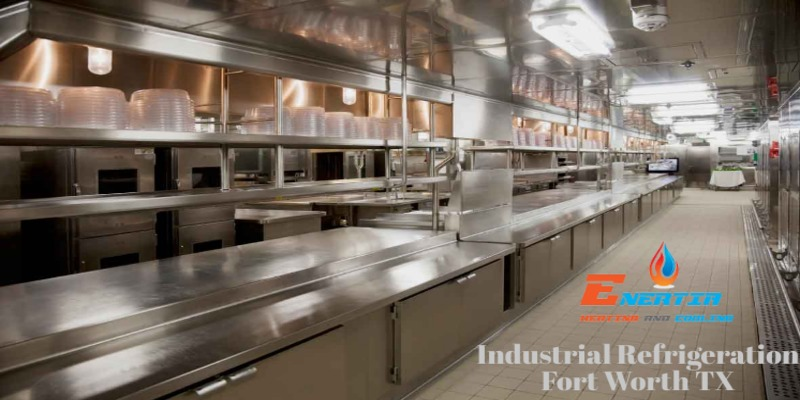 Everything You Need to Know About Industrial Refrigeration System