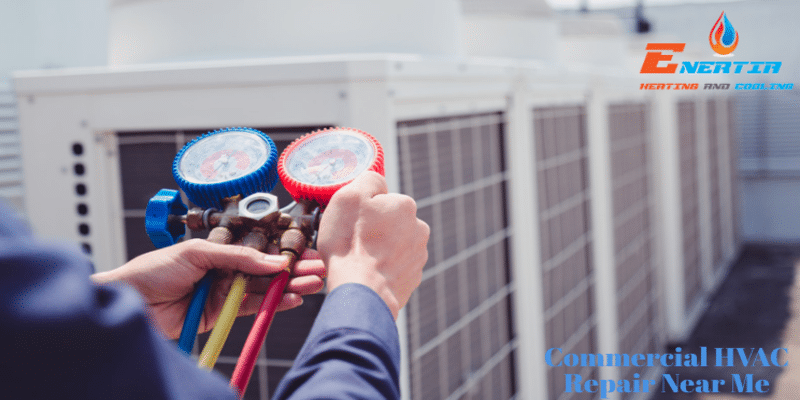 The 6 Obvious Signs Its Time to Replace Old HVAC Systems