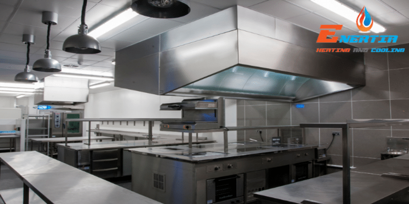 Importance of Having an Efficient Ventilation in Commercial Space