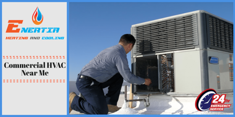 Airflow Problems in Commercial HVAC System