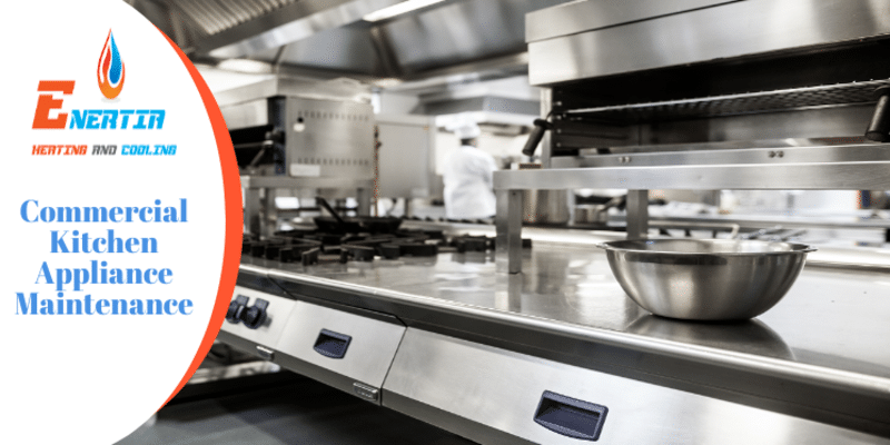 Why Does Your Commercial Kitchen Deep Fryer Require Regular Maintenance?