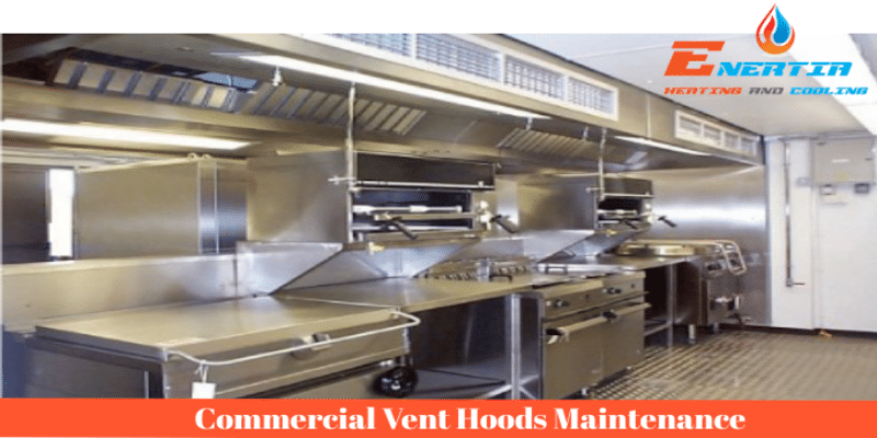 Does your commercial vent hood need a grease containment system?