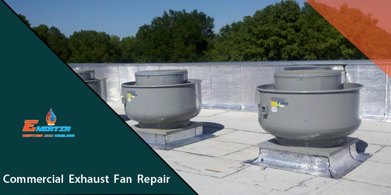 Which is the best commercial exhaust fan for your restaurant business?