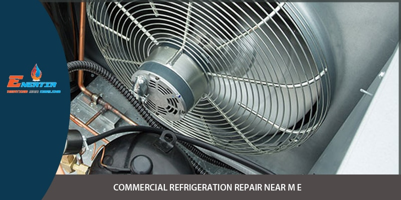 7 Maintenance Tips for Commercial Refrigeration HVAC System