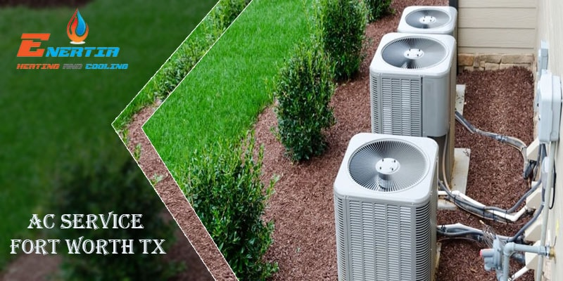 How to Improve your AC's Energy Efficiency