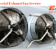 The Complete Guide to Commercial Exhaust Fan Installation