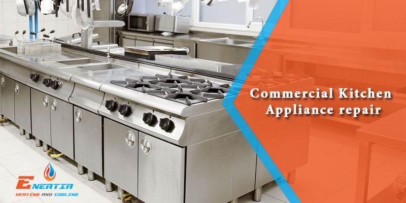Top 8 Tips to Make Your Commercial Kitchen Appliances Energy Efficient
