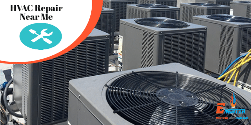 How can bad HVAC air quality affect expecting mothers?